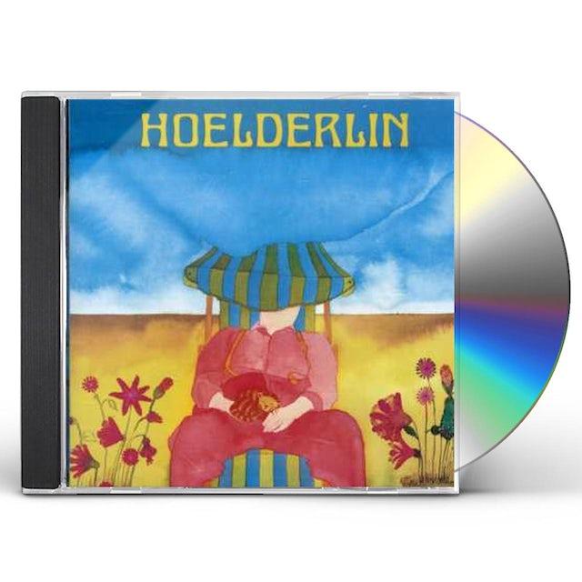 Hoelderlin CD
