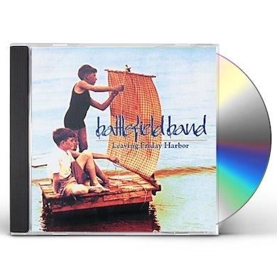 Battlefield Band LEAVING FRIDAY HARBOR CD