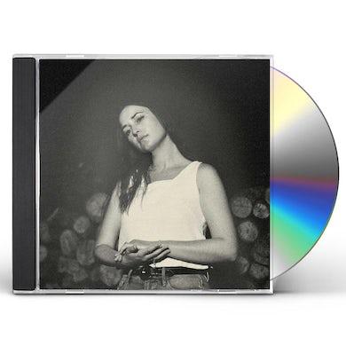 Jess Williamson Sorceress CD
