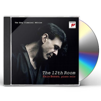 Ezio Bosso 12TH ROOM CD