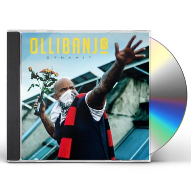 Olli Banjo DYNAMIT CD
