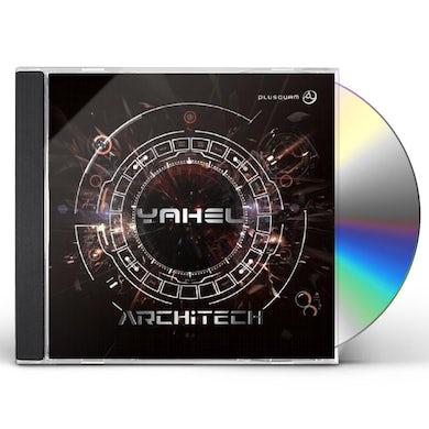 Yahel ARCHITECH CD