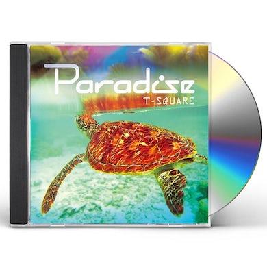 T-Square PARADISE CD
