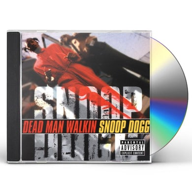 Snoop Dogg DEAN MAN WALKIN' CD