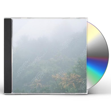 Chihei Hatakeyama MIST CD