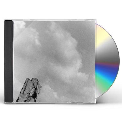 Chihei Hatakeyama FIVE DREAMS CD