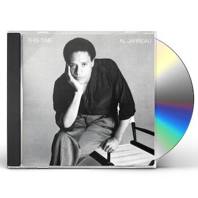 Al Jarreau THIS TIME CD