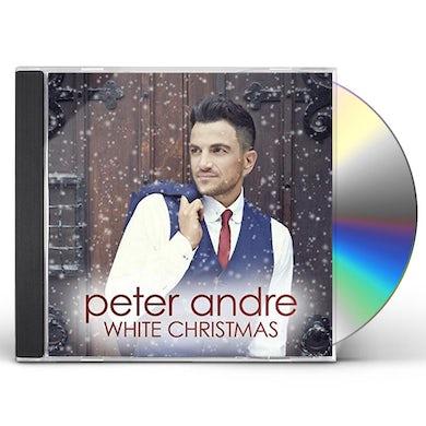 Peter Andre WHITE CHRISTMAS CD