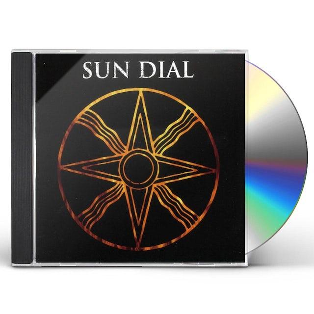 Sun Dial CD