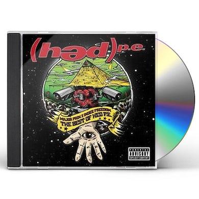 MAJOR PAIN 2 INDIE FREEDOM: BEST OF CD