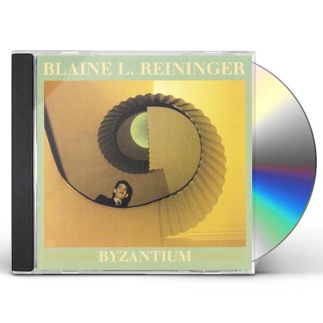 Blaine L Reininger