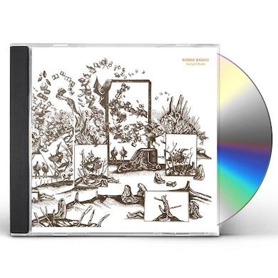 Robbie Basho TWILIGHT PEAKS CD