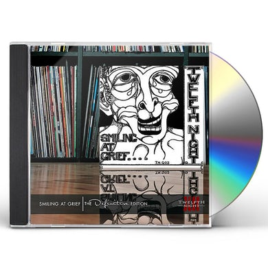 Twelfth Night SMILING AT GRIEF: DEFINITIVE EDITION CD