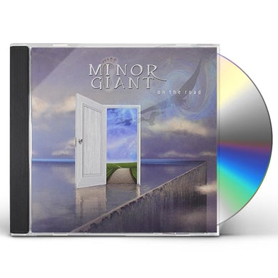 Minor Giant ON THE ROAD CD