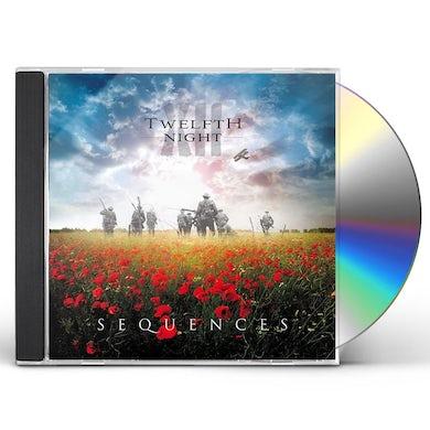 Twelfth Night SEQUENCES CD