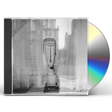 Andy Stott FAITH IN STRANGERS CD