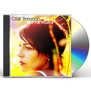 Clair Brennan RISING OF THE PHOENIX CD