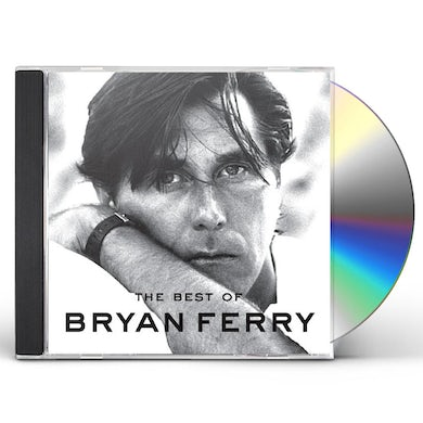 BEST OF BRYAN FERRY-SPECIAL EDITION CD
