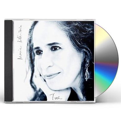 Maria Bethania TUA CD