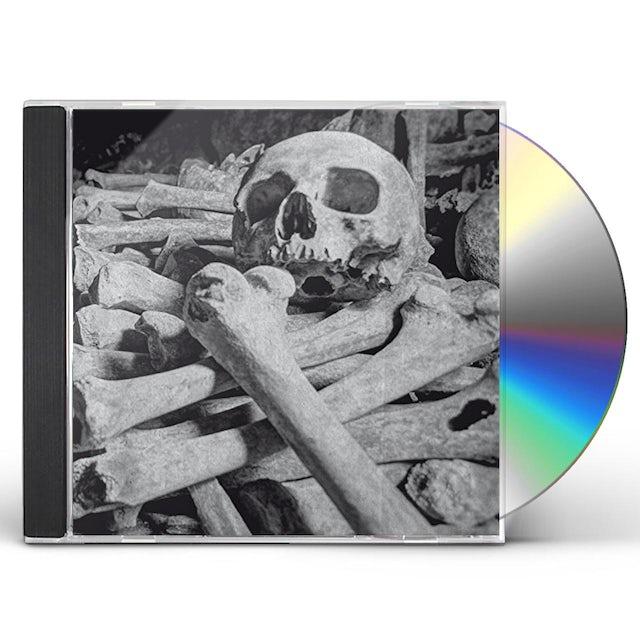 ENCOFFINATION NECROS OBSCURITAS CD