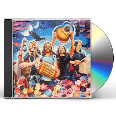 Monstro CD