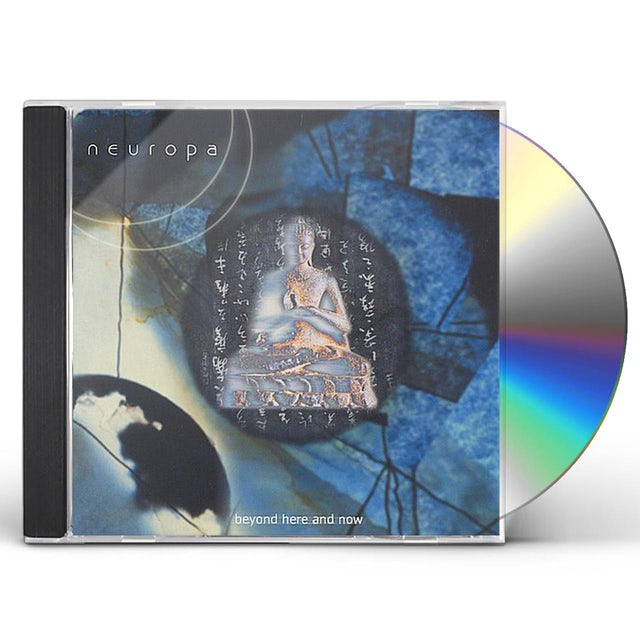 Neuropa BEYOND HERE & NOW CD