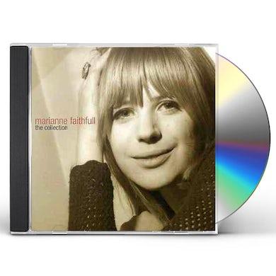 Marianne Faithfull COLLECTION CD
