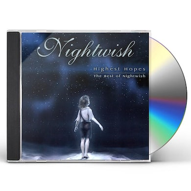 Nightwish HIGHEST HOPES: THE BEST OF CD