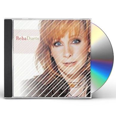 Reba Mcentire REBA DUETS CD