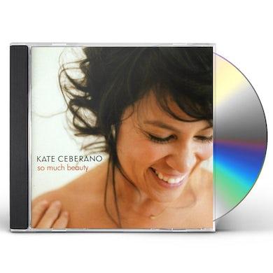 Kate Ceberano SO MUCH BEAUTY CD