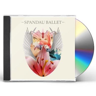 Spandau Ballet ONCE MORE CD