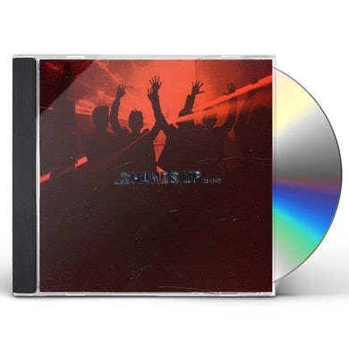 2PM HANDS UP CD