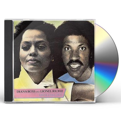 Lionel Richie ENDLESS LOVE CD
