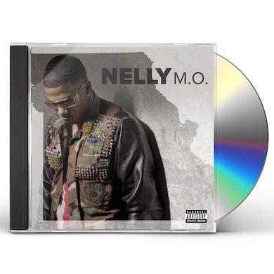 Nelly M.O. CD