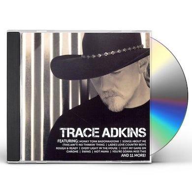 Trace Adkins ICON (2 CD) CD