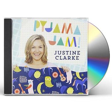 PYJAMA JAM CD