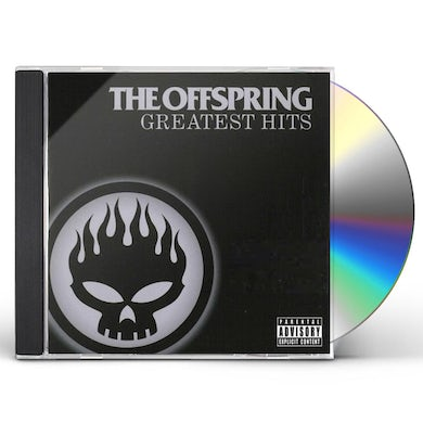 The Offspring GREATEST HITS CD