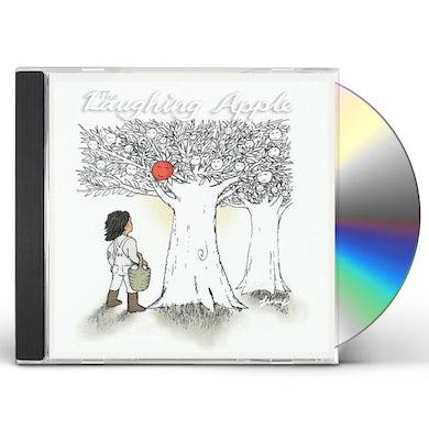 Yusuf / Cat Stevens LAUGHING APPLE CD
