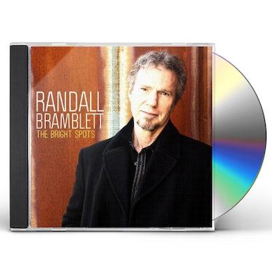 Randall Bramblett BRIGHT SPOTS CD