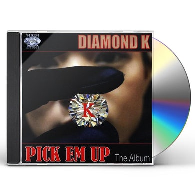 PICK EM UP-THE ALBUM CD