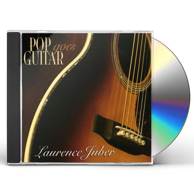 POP GOES GUITAR CD
