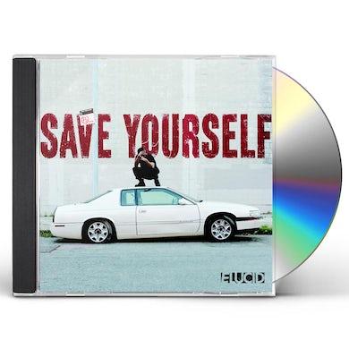 Elucid SAVE YOURSELF CD
