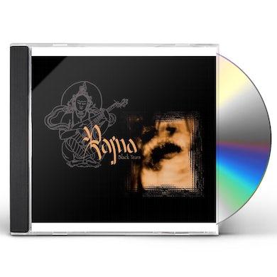 Rajna BLACK TEARS: AN ANTHOLOGY CD