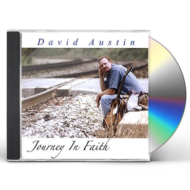 David Austin JOURNEY IN FAITH CD