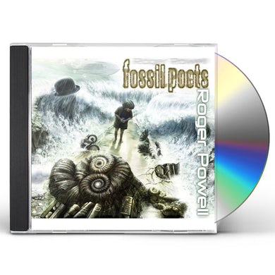 Roger Powell FOSSIL POETS CD