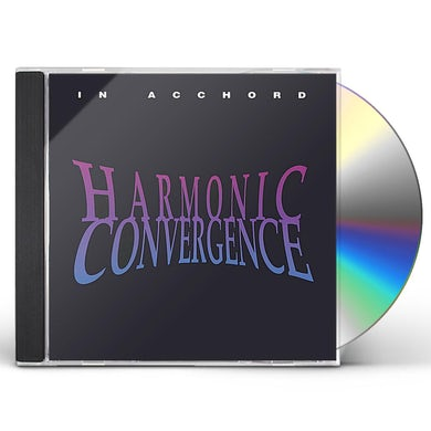 In Acchord HARMONIC CONVERGENCE CD