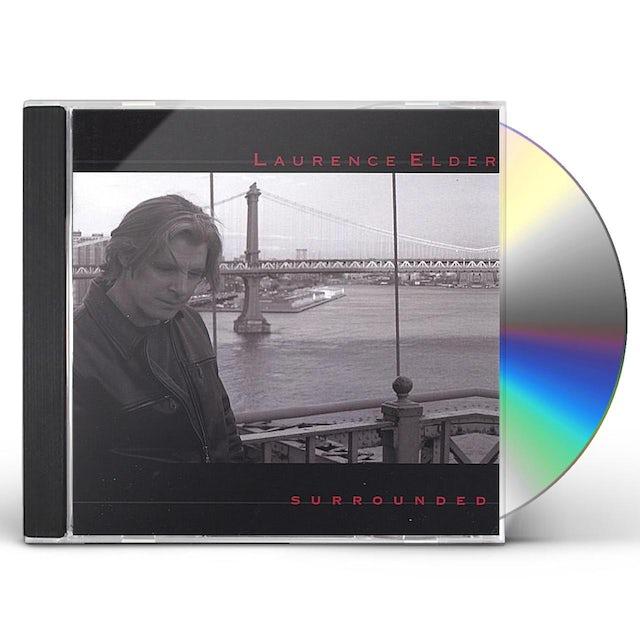 Laurence Elder SURROUNDED CD