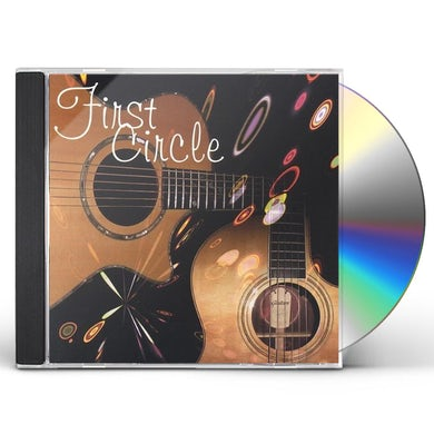 First Circle CD