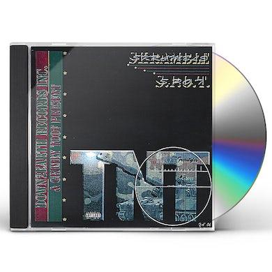 S.O.S. TNT CD