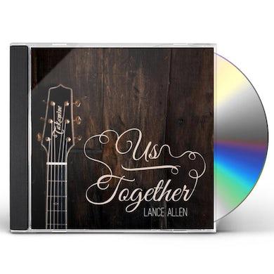 Lance Allen US TOGETHER CD